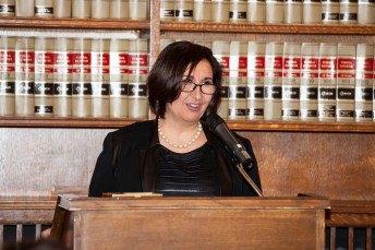 Professor Reem Bahdi