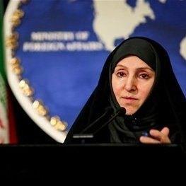 اعتراض ایران به تحریم مجدد نهادهای ایرانی از سوی اتحادیه اروپا
