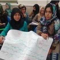 پروژه «پیشگیری از خشونت خانگی و آموزش مهارتهای زندگی» به پایان رسید