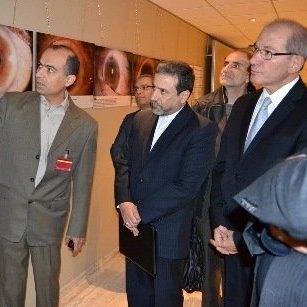 حضور انجمن های غیر دولتی ایرانی در نشست سازمان منع گسترش تسلیحات شیمیایی (OPCW)
