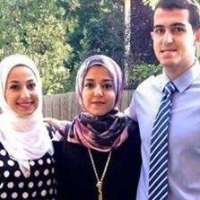 قتل ۳ مسلمان در آمریکا/ جنایتی که رسانههای غرب آن را ندیدند