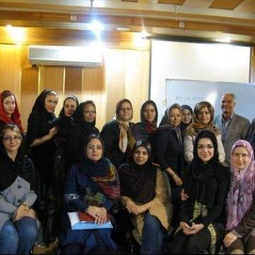 برگزاری دور اول کارگاه آموزشی آشنایی با مکانیسم های حقوق بشری سازمان ملل