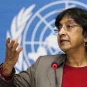 انتقاد کمیسر عالی حقوق بشر از شهرکسازی رژیم صهیونیستی