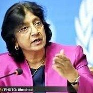 هشدار پیلای به تروریست های سوری