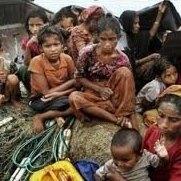 گروه های حقوق بشر خواستار موضع گیری جامعه بین المللی درباره نقض حقوق مسلمانان در میانمار شدند.
