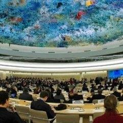 پیگیری نقض گسترده حقوق بشر توسط آمریکا و اسرائیل