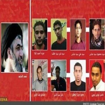 9 فعال شیعه بحرین محکوم به حبس شدند