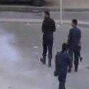 حقوق بشری ها خواستار توقف فروش گاز سمی به رژیم بحرین شدند