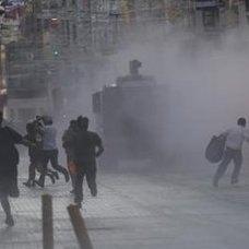 عفو بینالملل، ترکیه را به نقض حقوق بشر متهم کرد