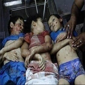 ۲۰۷۸ شهید حاصل ۴۵ روز تجاوز اسرائیل به غزه/ ۵۶۱ نفر از شهدا کودک هستند