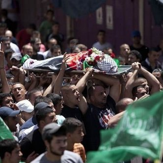 ۱۶۴۳ شهید و ۸۸۴۰ مجروح حاصل ۲۶ روز تجاوز اسرائیل به غزه