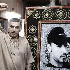 «نبیل رجب» خواستار آزادی همه زندانیان سیاسی بحرین شد.