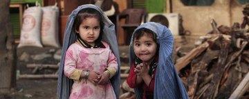 افغانستان: هیچ جایی برای کودکان نیست