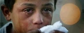 شرایط نامناسب کودکان، وجه غالب بحران سوریه