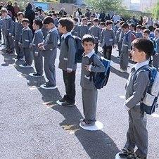 ۱۳ میلیون دانشآموز امسال به مدرسه می روند