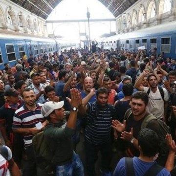 قوانین بازگرداندن مهاجران از اروپا تشدید میشود