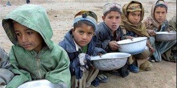 هشدار سازمان ملل در خصوص وضعیت کودکان در یمن