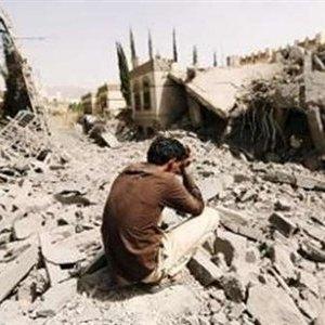 «نظام بهداشت و درمان یمن در آستانۀ فروپاشی»