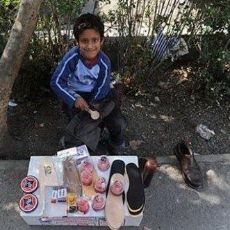 کودکان کار و خیابان، سیاستها، چالشها