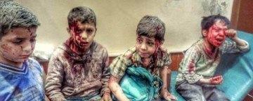 ضرورت پایان یافتن مشارکت و حمایت تسلیحاتی ایالات متحده در جنگ یمن