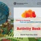 دعوت فائو از کودکان و نوجوانان ایرانی برای طراحی پوستر و ویدئوی روز جهانی غذا