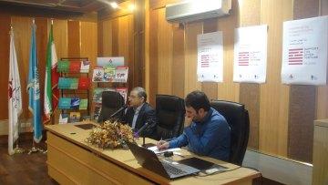 برگزاری مراسم گرامیداشت روزجهانی حمایت از قربانیان شکنجه