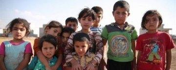 یونیسف: عراق یکی از خطرناکترین مکانهای جهان برای کودکان  است