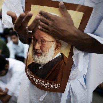 وخامت وضعیت حقوقبشر در بحرین
