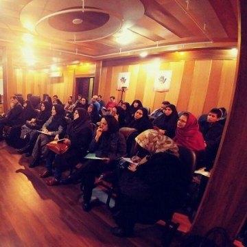 برگزاری دوره آموزشی آشنایی با «حقوق خانواده»