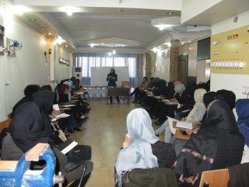 گزارشی از پروژه « پیشگیری از خشونت خانگی و آموزش مهارتهای زندگی»