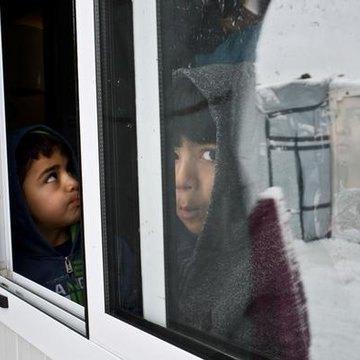 فرار سالانه یکصد هزار کودک از خانه و یا مدرسه در انگلیس