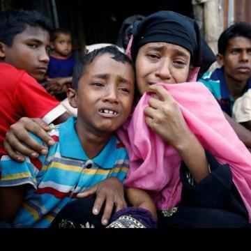 واکنش کوفی عنان نسبت به تشدید خشونت ها در میانمار و بحران مسلمانان روهینگیا
