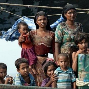 سازمان ملل خواستار اعطای حق شهروندی به مسلمان میانمار شد