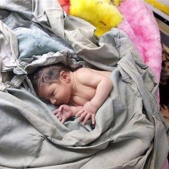 شناسایی کلونی خرید و فروش نوزادان زنان معتاد در پایتخت