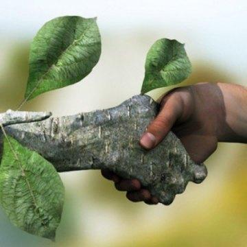 فراخوان همیاری ملی برای حفظ محیط زیست