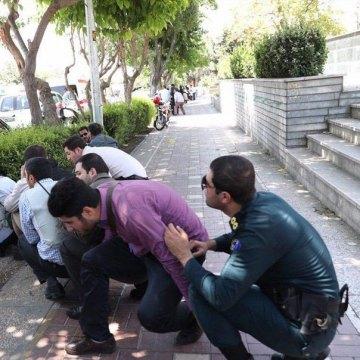 12 کشته و بیش از 40 مجروح؛ قربانیان حوادث تروریستی تهران