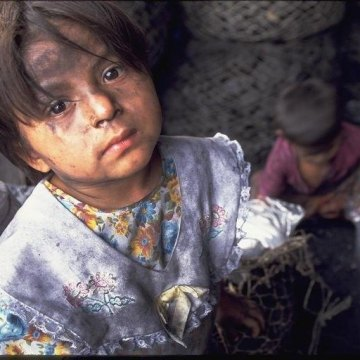 «پذیرش ۲۶۰۰ کودک کار» توسط سازمان بهزیستی