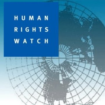دیده بان حقوق بشر خواستار پایبندی ائتلاف آمریکایی به جان غیر نظامیان در رقه شد