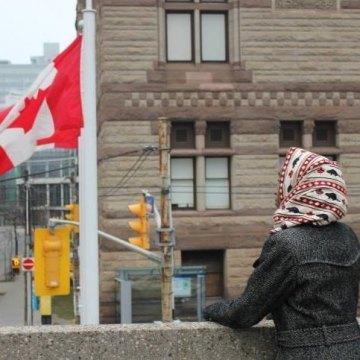اخراج سه زن مسلمان در کانادا از کار خود به دلیل داشتن حجاب