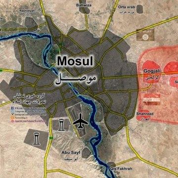 سازمان ملل: داعش ۱۰۰ هزار غیرنظامی در موصل را سپر انسانی کرده است