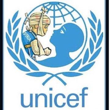 هشدار یونیسف درباره توقف برنامههای حمایتی از سوریه به دلیل کمبود اعتبار مالی