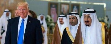 یادداشتی در مورد تروریسم دولتی عربستان