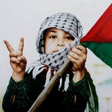 محاصره یک مدرسه فلسطینی توسط نیروهای اشغالگر برای تخریب آن