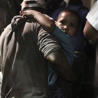نجات ۱۱۵ مهاجر غیرقانونی در شرق مکزیک