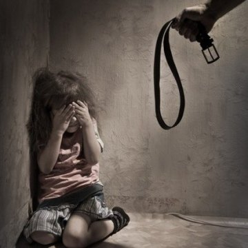 اعتیاد عامل 99 درصد از کودکآزاریها