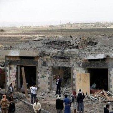 درخواست سازمان ملل برای تحقیقات درباره حمله ائتلاف عربی به صنعا