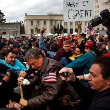 هشدار سازمان ملل نسبت به سطح هشدار دهنده نژادپرستی در آمریکا