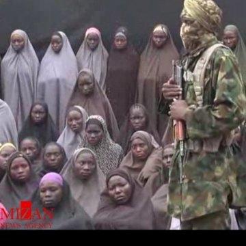 استفاده از کودکان در حملات انتحاری در نیجریه ۴ برابر شده است