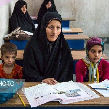 رشد 2.85 درصدی شاخص سواد در ایران