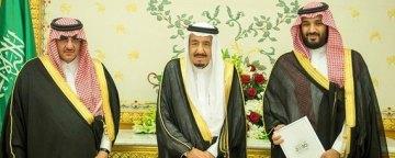 سه کارزار بیفرجام محمد بن سلمان در آستانه استقرار دولت جو بایدن